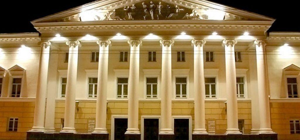 Vinnytsia Theater