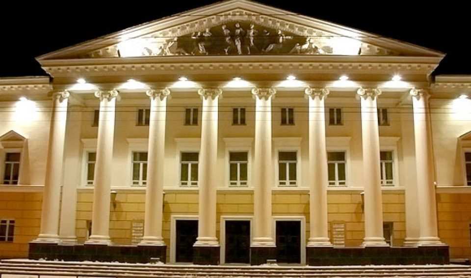 Vinnytsia Theater