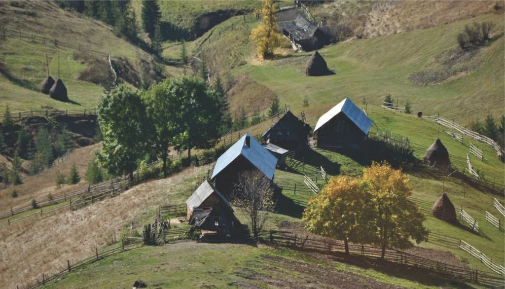 weekend in bucovina